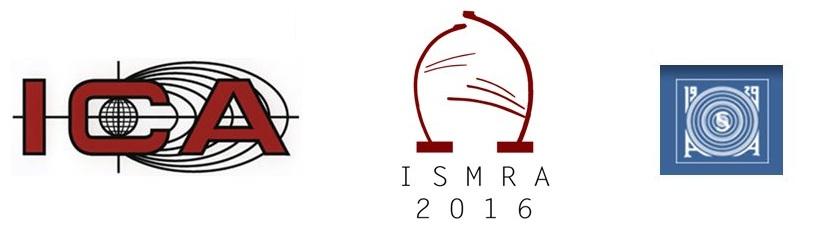 Logos ICA+ISMRA+ASA 2